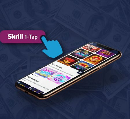 What is Skrill 1-Tap & How to Use It?