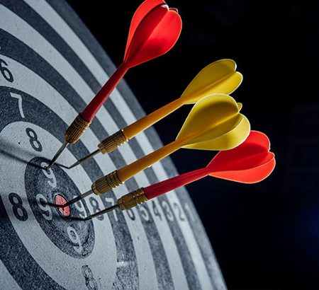 How Does The Darts Premier League Work?