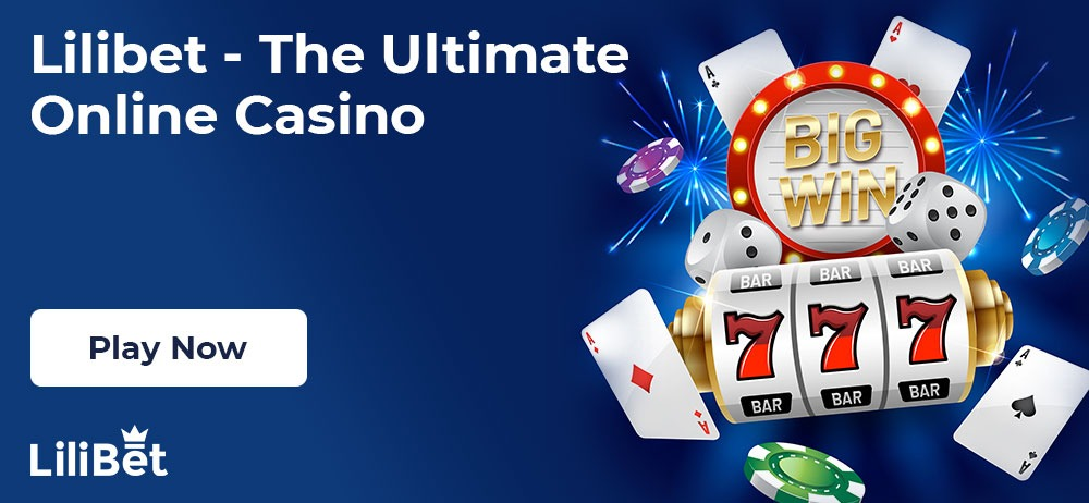 Lilibet-Online-Casino