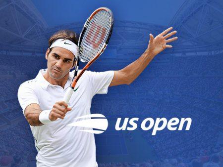 US Open Tennis 2021 Tournament Schedule