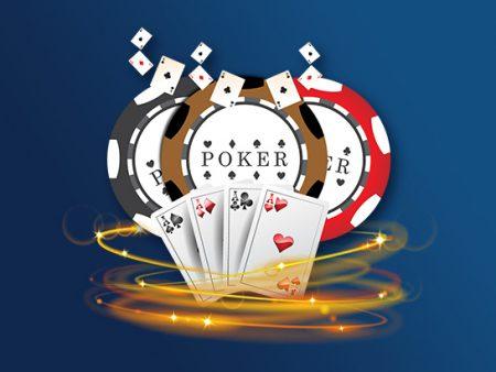 Online Poker Cheat Sheet