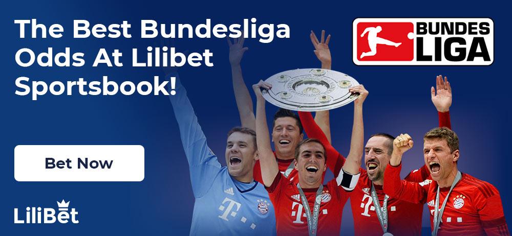 Bet-On-Bundesliga-Matches-At-Lilibet-Sportsbook