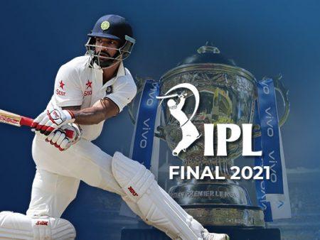 IPL Final 2021 Date & Predictions