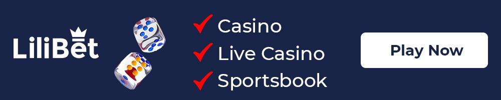casino live casino sportsbook lilibet