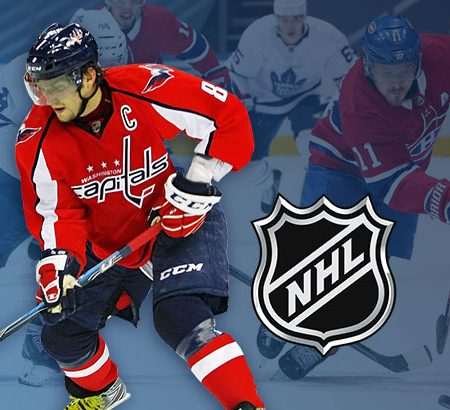 NHL News, Schedule & Standings