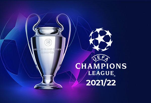 UEFA Champions League 2021/22 Teams & Schedule