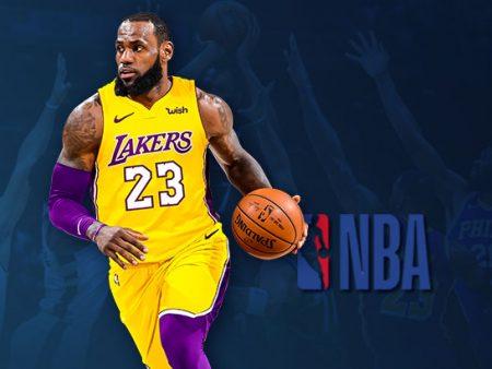 NBA Betting Guide 2021